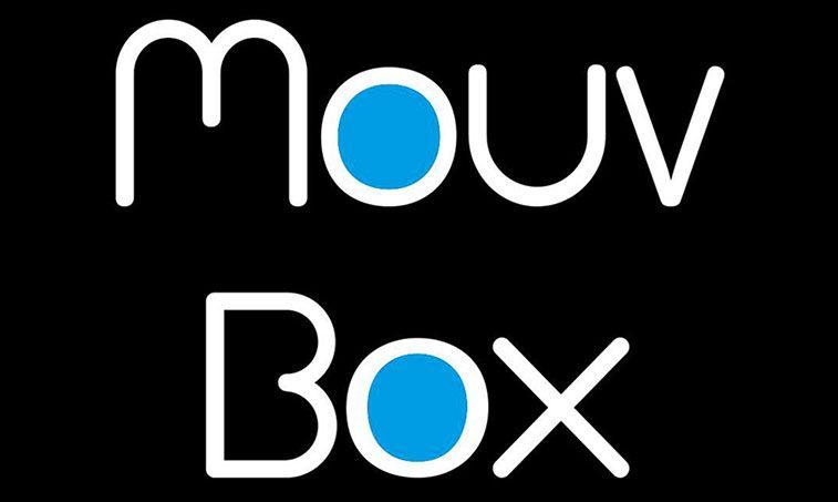 Mouvbox France - Achat / vente de containers