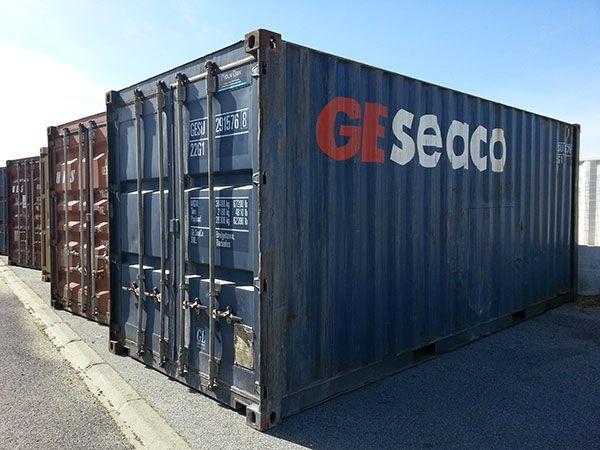 Container classe B