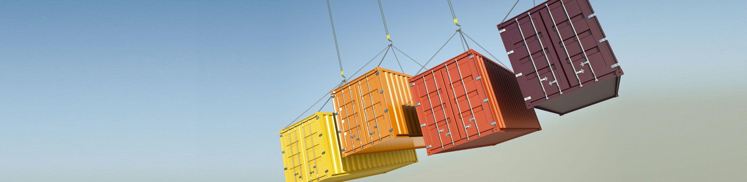 Mouvbox France : vente de containers