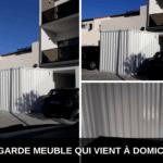stockage à domicile sur Perpignan et les Pyrénées orientales