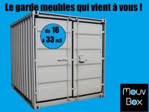Garde meubles archives mouvbox france for Garde meuble perpignan