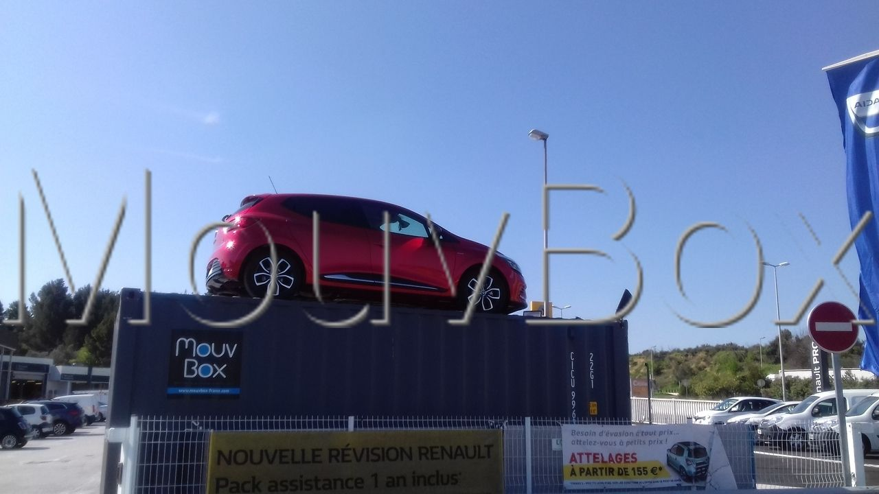 expo-renault-perpignan-portes ouvertes-conteneur-container-vente-location-mouvbox