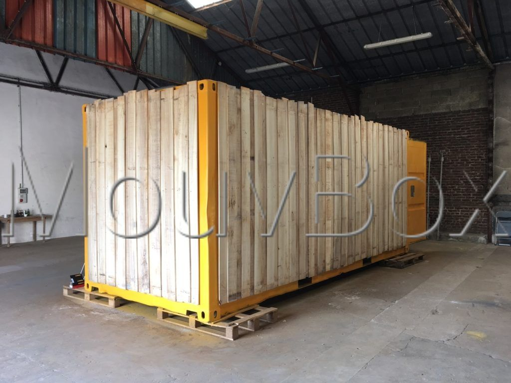 conteneur container box caisson methaardennes methanisation mouvbox