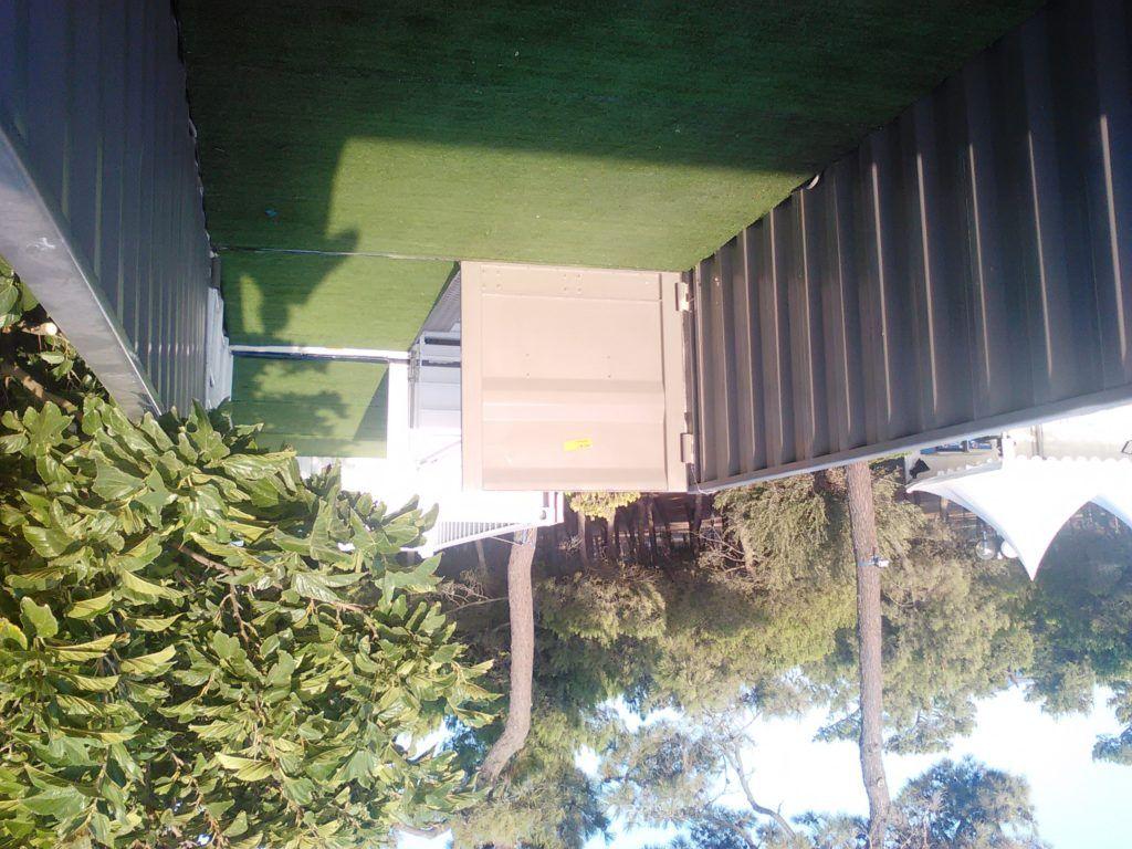 Location de container événementiel perpignan