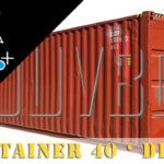 PROMOTION CONTAINER 40 PIEDS MARSEILLE & LE HAVRE