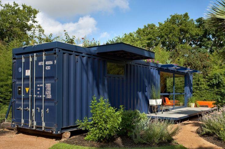 Faut Il Un Permis De Construire Pour Poser Des Containers