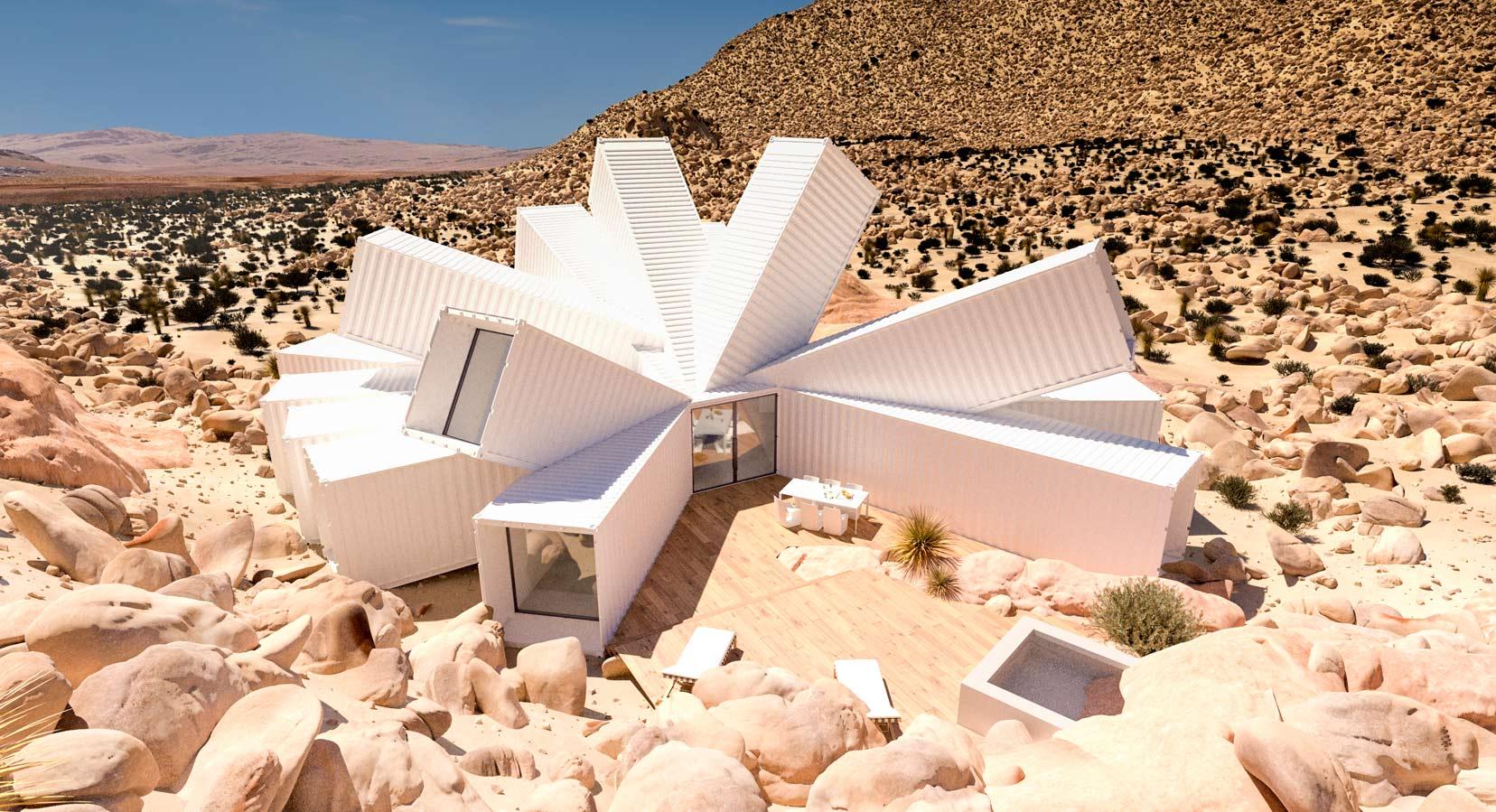 maison en container 40 pieds-2