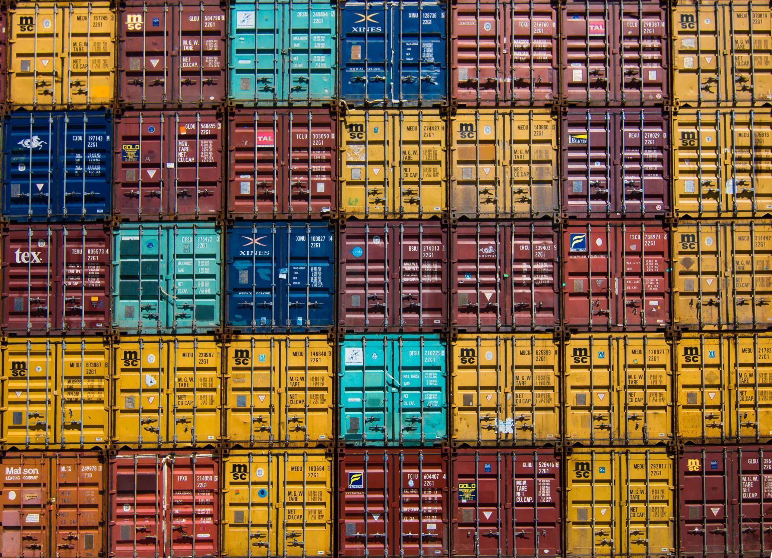 comment choisir son conteneur maritime sur Perpignan