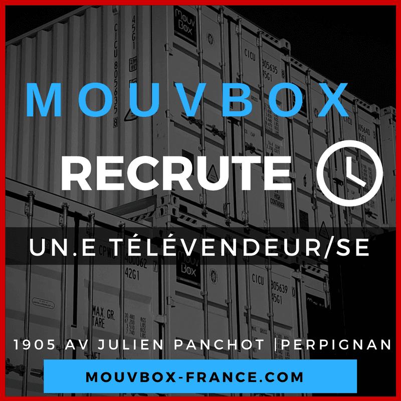 Recrutement MouvBox