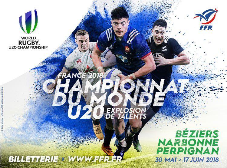 Mouvbox Partenaire des championnat du monde de Rugby