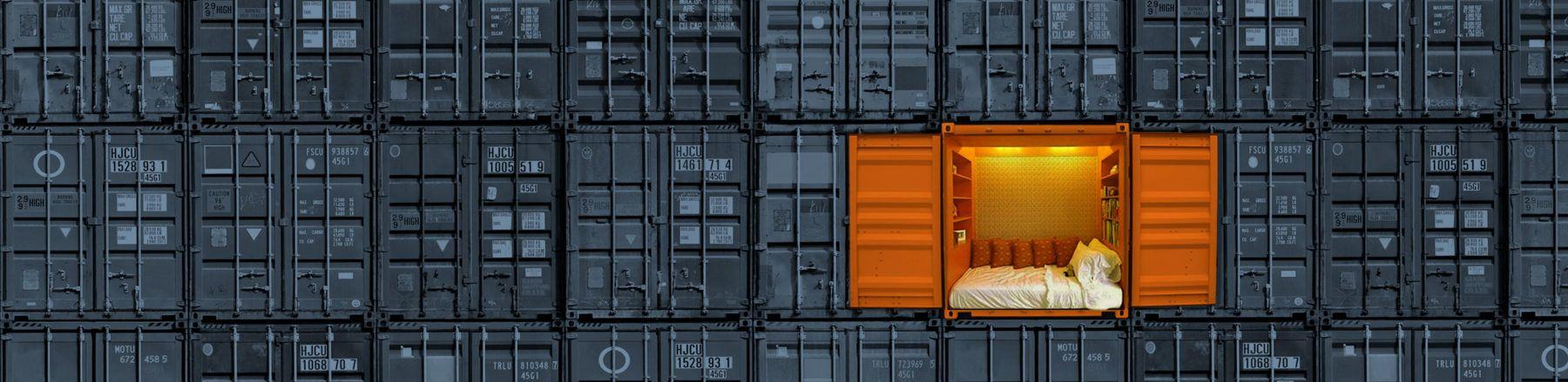 Mouvbox france achat vente et location de containers for Achat container d occasion