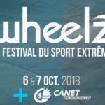 wheelz 2018