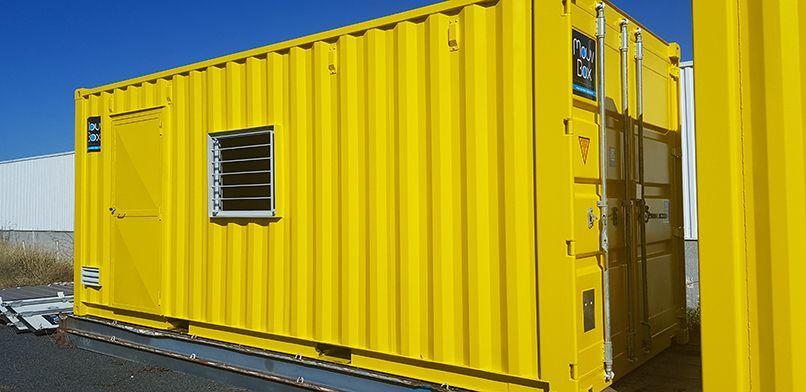 container-maritime-transformé