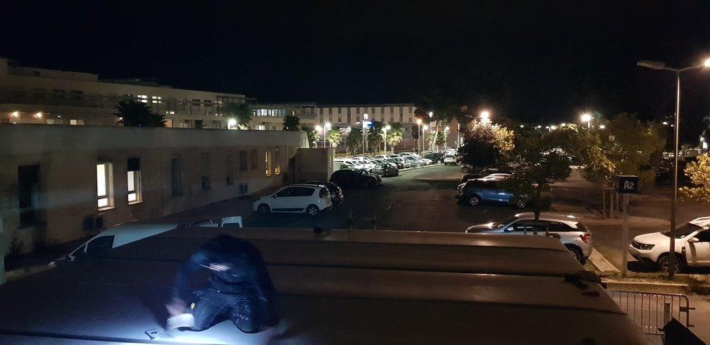 centre hospitalier perpignan
