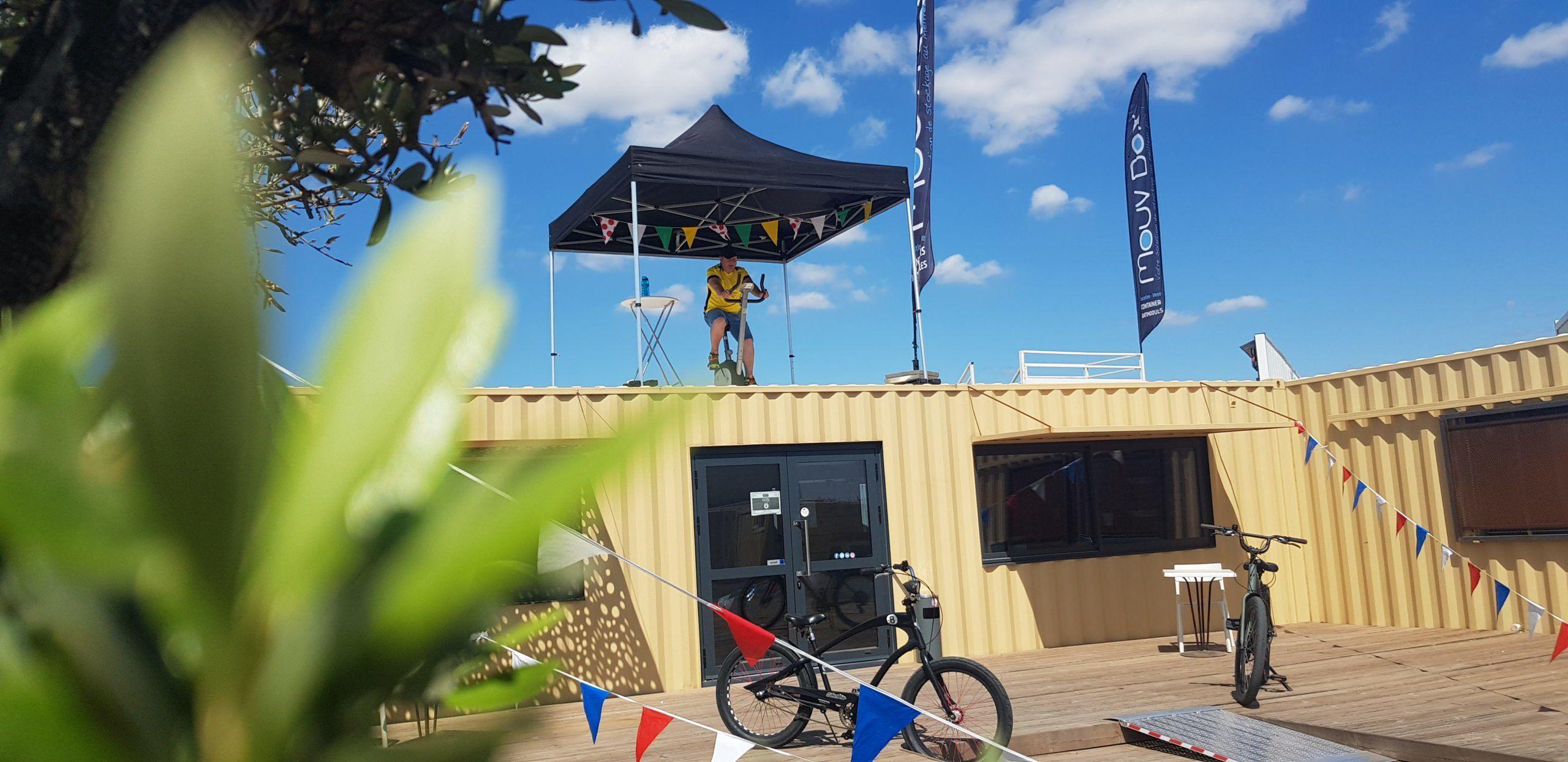 MouvBox fait le Tour de France